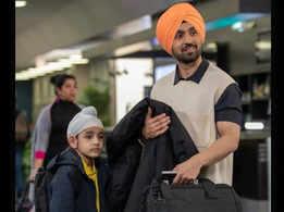 'Honsla Rakh' BO: Movie witnesses a rise on Wednesday