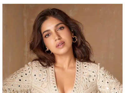 Party outfit ideas to steal from Bhumi Pednekar
