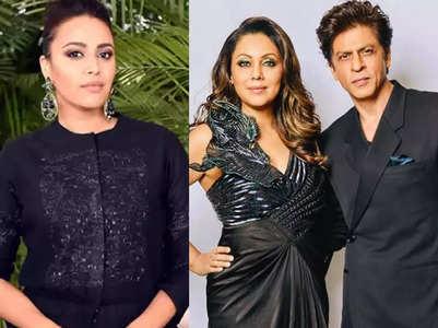 Swara Bhasker defends Shah Rukh Khan