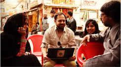 Writers Siddharth-Garima spill the beans on what Sanjay Leela Bhansali taught them