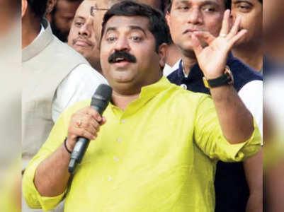 Ram Kadam: Bail is a fundamental right