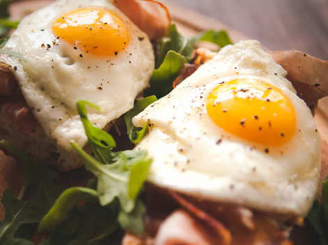 Nutritionist shares the ideal way to eat eggs
