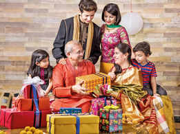 Get creative with your Diwali gifts: A guide on how to be the perfect gift-giver this festive season