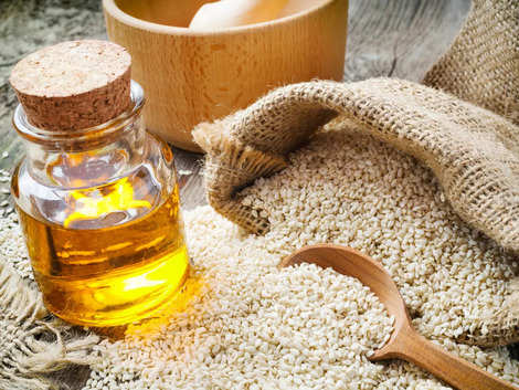 Benefits of adding sesame oil in your daily routine, as per Ayurveda