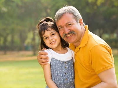 How grandparents can maintain boundaries