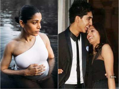 Has Dev Patel congratulated his ex on her wedding?
