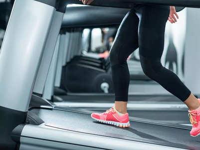 Viral '12-3-30' TikTok trend to lose weight