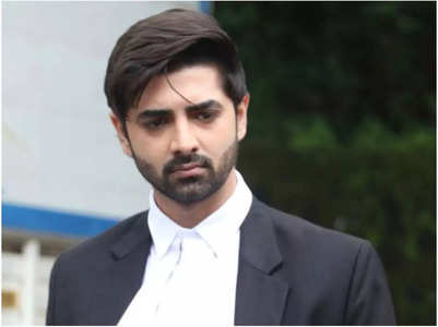 Shehzad asked to lose weight for a character