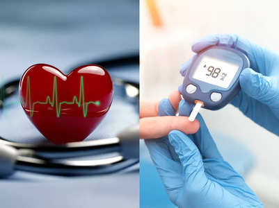 Good heart health can reduce risk of diabetes