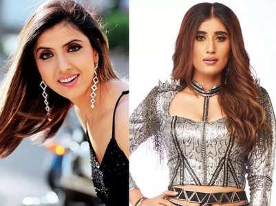 BB15: Actress Jyoti Saxena defends Akasa