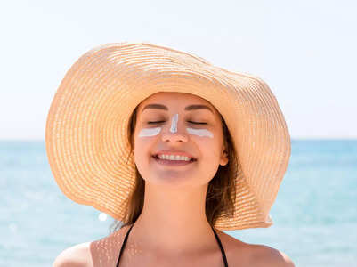 Sunscreens can become TOXIC!