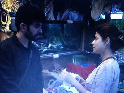 BB15: Shamita tells Jay to play the task