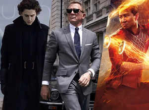Dune, No Time To Die, Shang-Chi: Hollywood films releasing in Maharashtra today