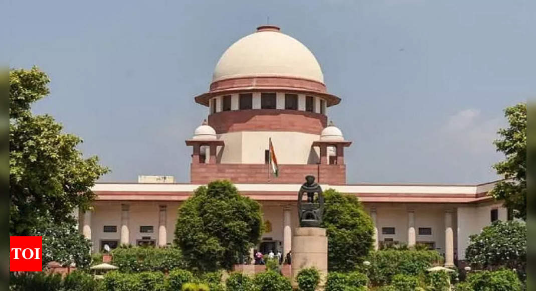 SC issues notice on to former Twitter India head over UP govt's plea