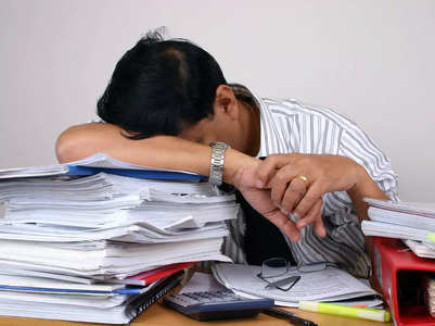 Sleeping while sitting: Can it be fatal?