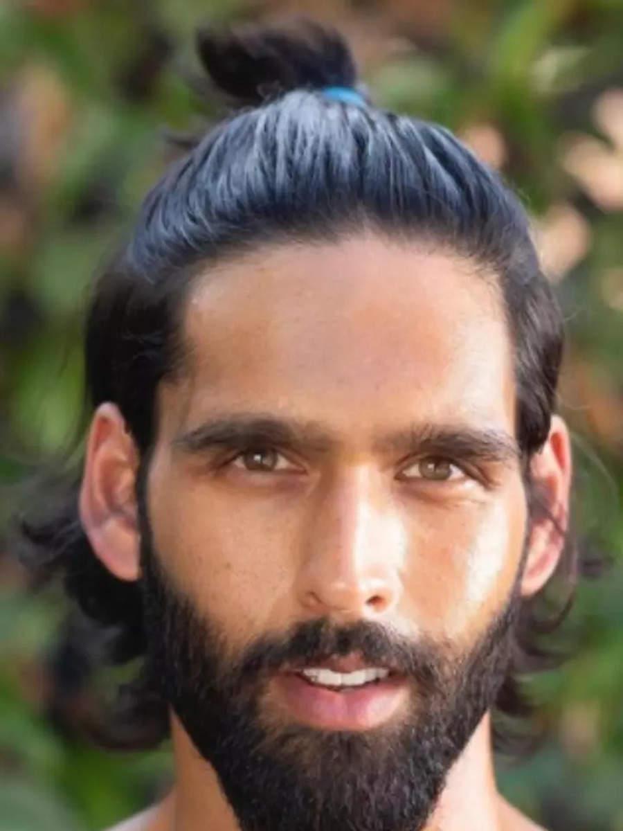 Sid Mallya on depression & mental health journey
