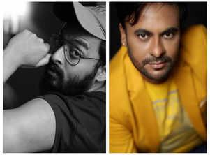 Struggling novelist Sourav Das up against a serial killer!