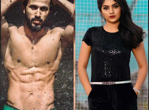Kaveesh Shetty and Megha Shetty team up for a pan Indian film