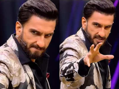 TBP: Ranveer to deliver a dialogue in Maithili