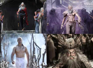 Meet the four towering characters of Bhajarangi 2