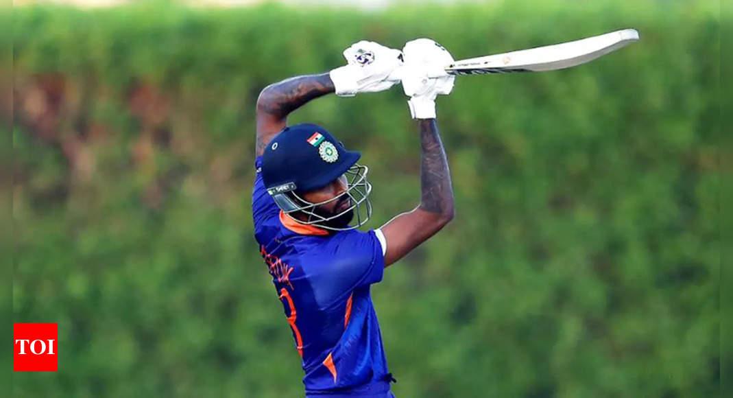 Pandya will be an impact player, Rishabh a game-changer: Rahane