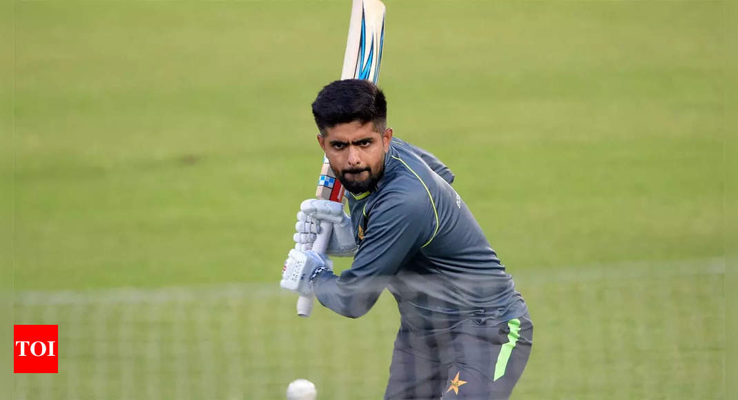 T20 WC: Everything you need to know about Pakistan's squad