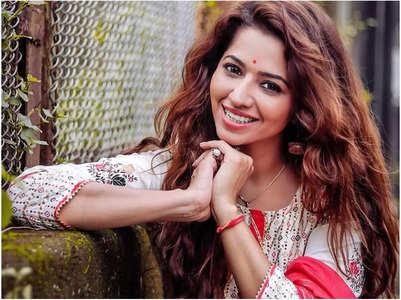 TV actors can't be cast in films: Ridhiema