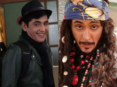 Aasif Sheikh's popular impersonations in BJGPH