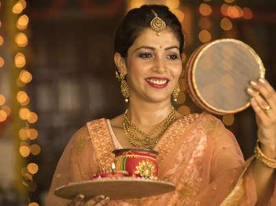 Tips to glow on Karwa Chauth