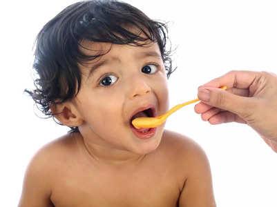 Ways to prevent metals in your baby's food