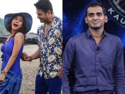 SidNaaz song to 2nd crorepati; Top TV news