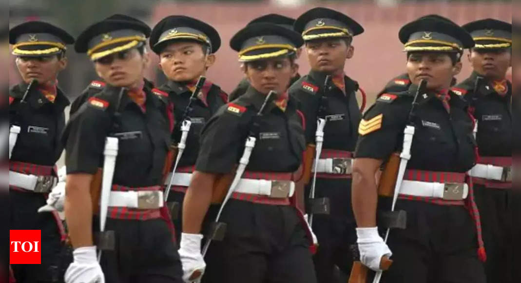 'Thirty nine more women officers to be granted PC'