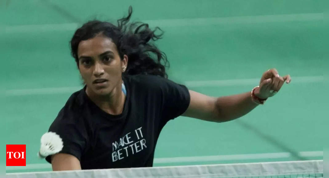 PV Sindhu loses to An Seyoung in Denmark Open quarters