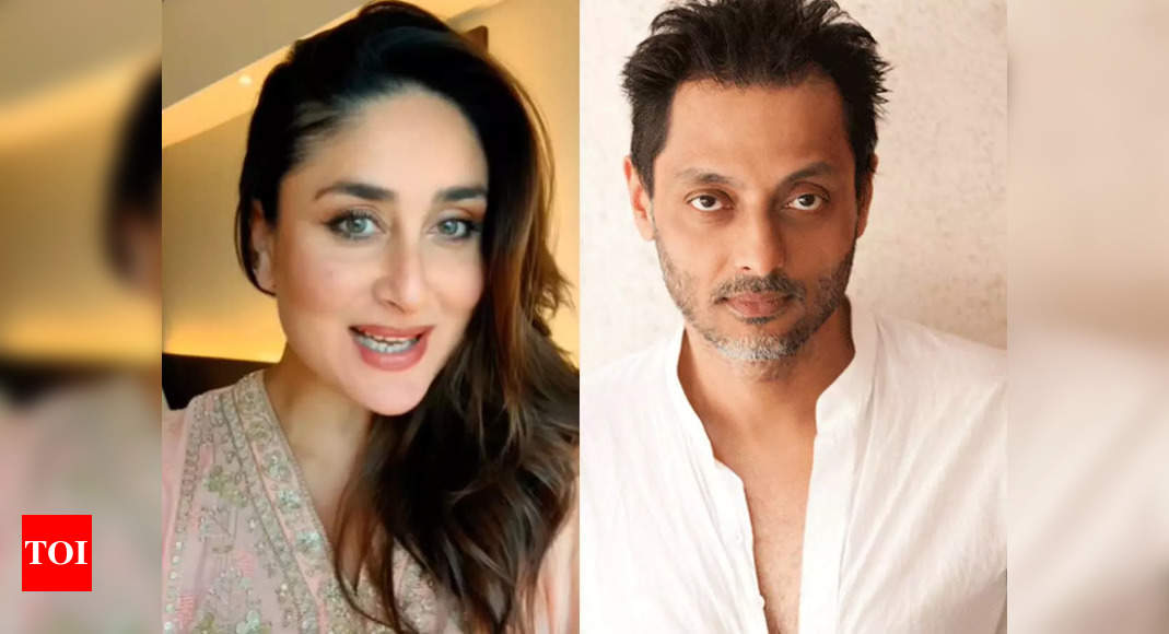 Bebo to shoot for Sujoy Ghosh's film from March