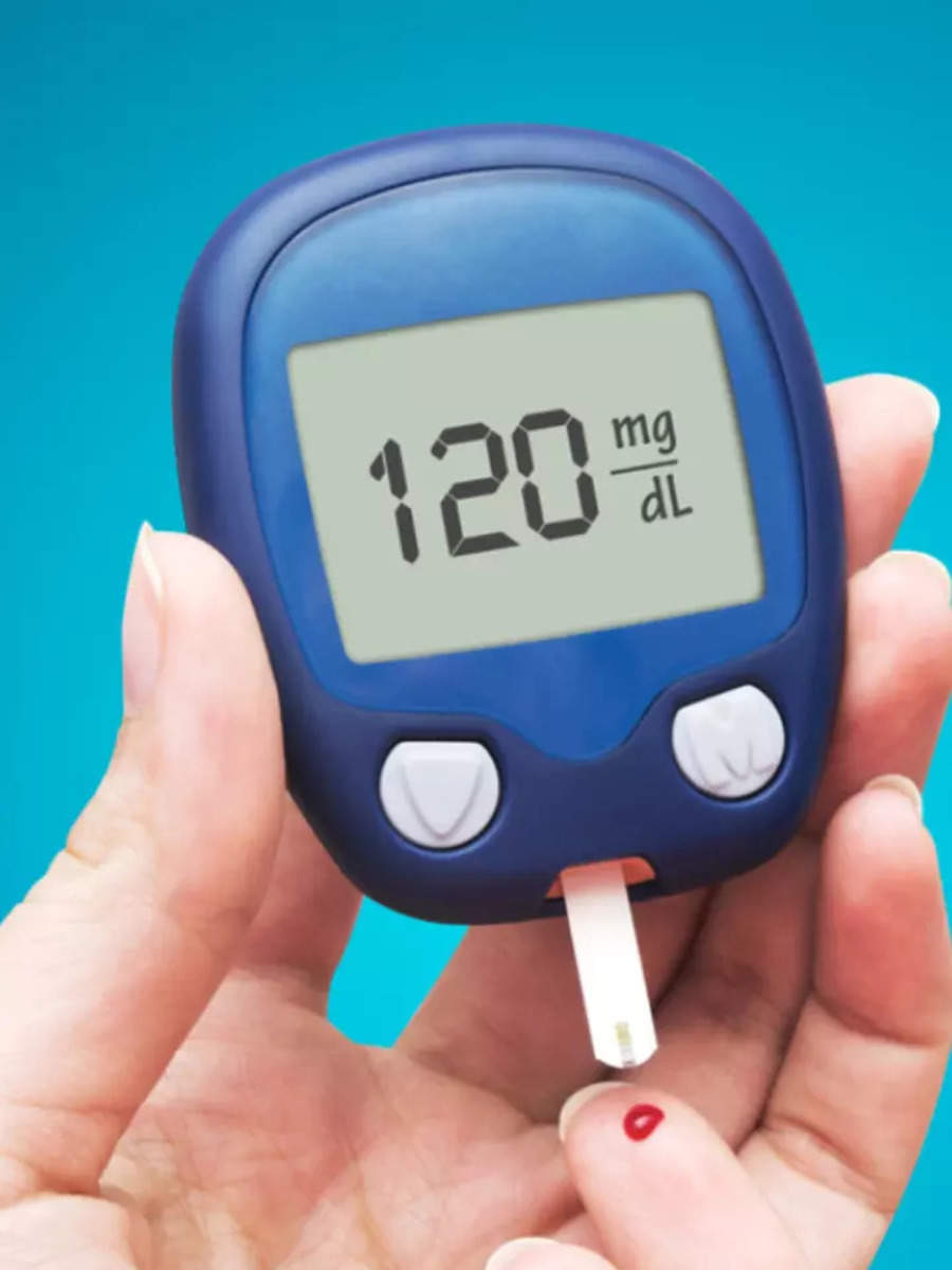 Things that can spike blood sugar levels