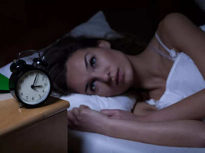 Make these bedtime changes for better sleep