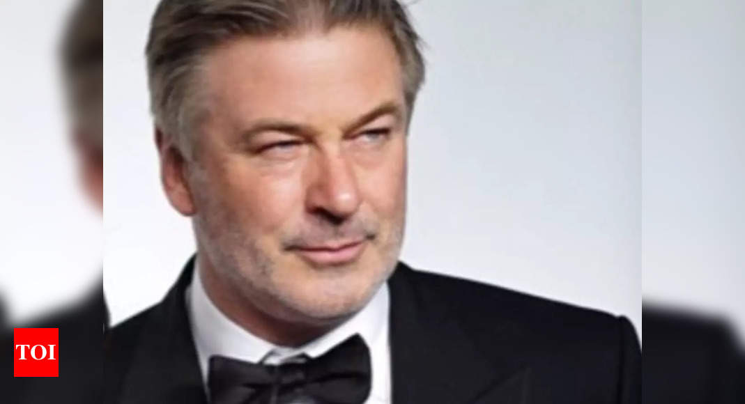 Accident on 'Rust' sets; Alec Baldwin shares his shock