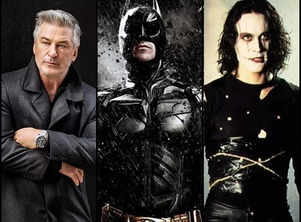 Rust, The Dark Knight, The Crow: Film sets that witnessed shocking and tragic deaths
