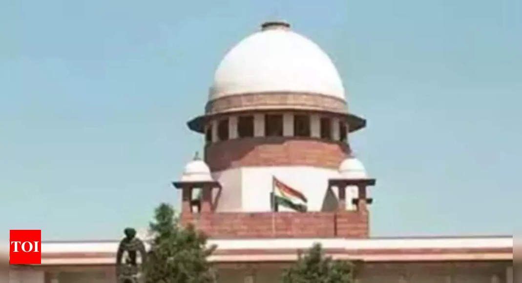 IAS officers have no right to claim cadre of choice: Supreme Court