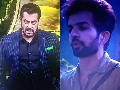BB15: Salman calls Jay's principles 'fake'