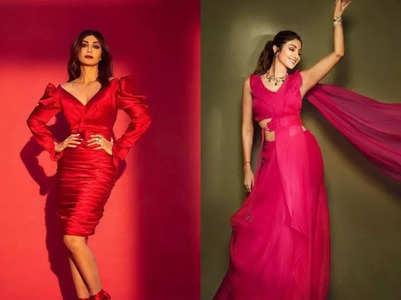 PICS: Shilpa Shetty's most stylish outfits