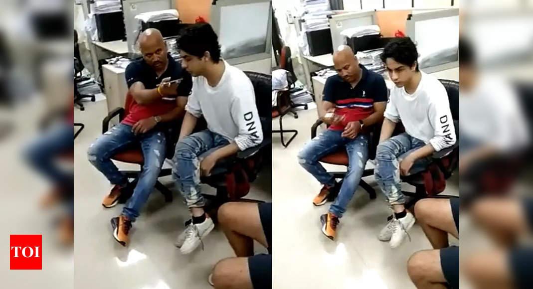 Shah Rukh Khan's son Aryan Khan drug case Live Updates: Ananya Panday denies supplying drugs to Aryan
