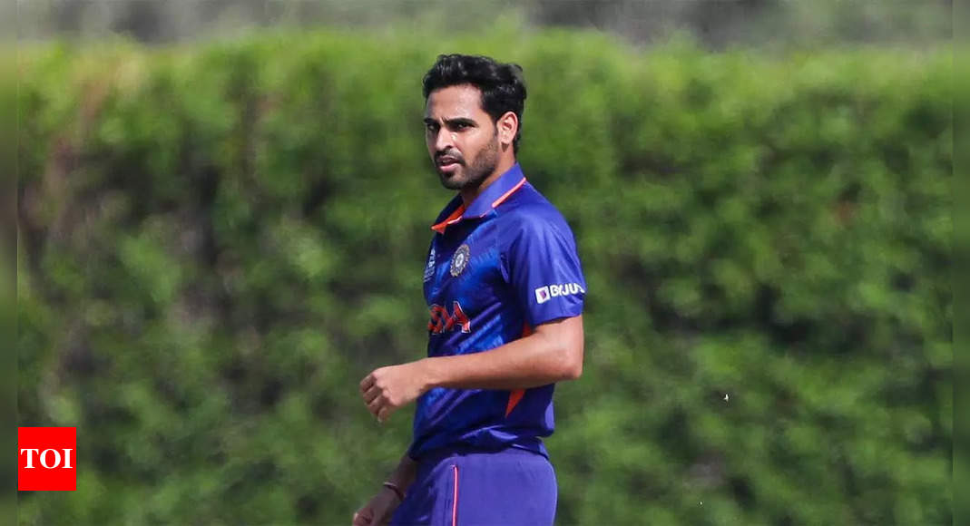 Team India needs old Bhuvneshwar Kumar with the new ball