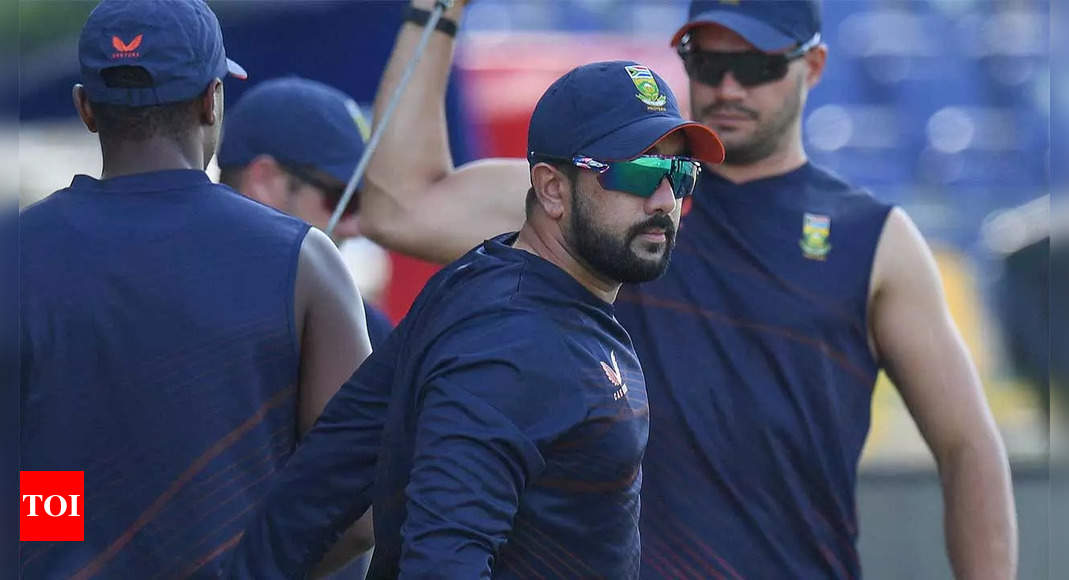 T20 World Cup: Pace-heavy South Africa, Australia look for spin effect