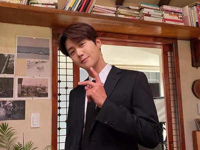 Is Kim Seon Ho hospitalised?