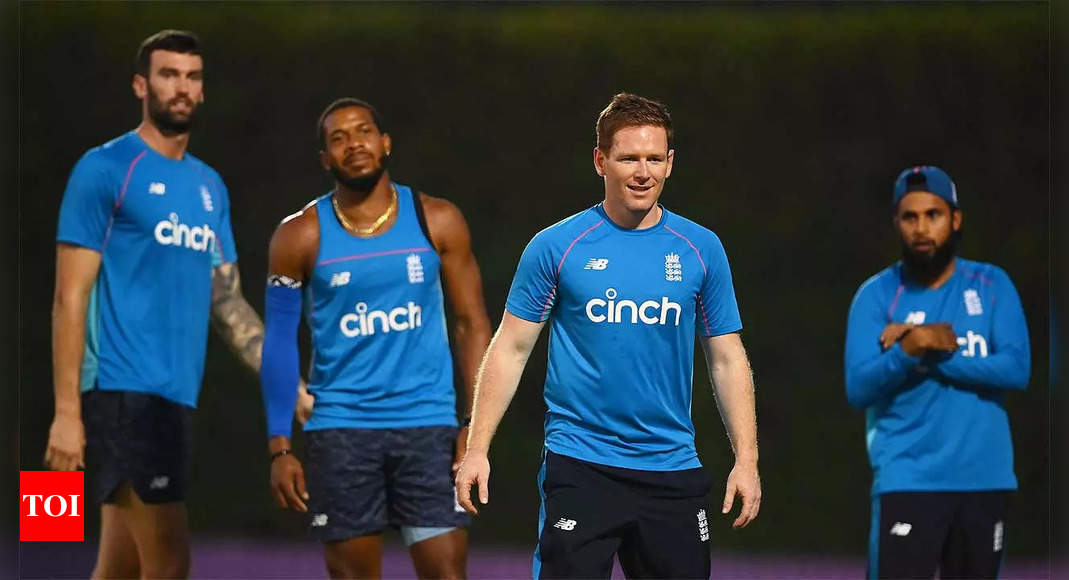 T20 World Cup: England take on West Indies in clash of the champions