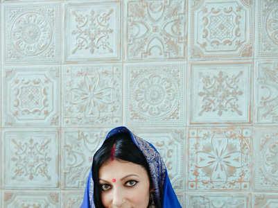 Mehendi designs for Karwa Chauth