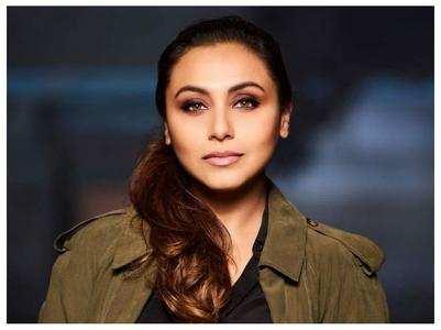 Rani Mukerji on 'Bunty Aur Babli 2'