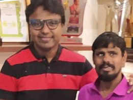 Imman introduces new singer in Vaa Saamy song from Annaatthe