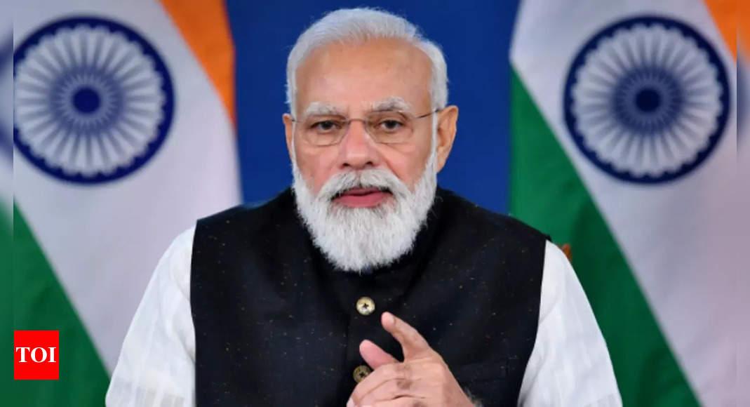 Centre allocated Rs 500 crore to modernise rural infrastructure in Goa: PM Modi